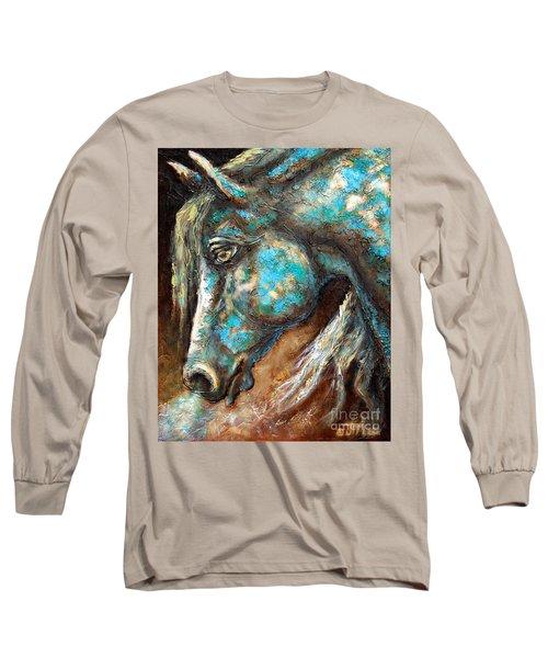 Encore Long Sleeve T-Shirt