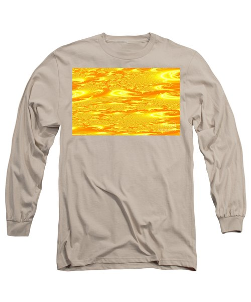 Hot Energy Long Sleeve T-Shirt