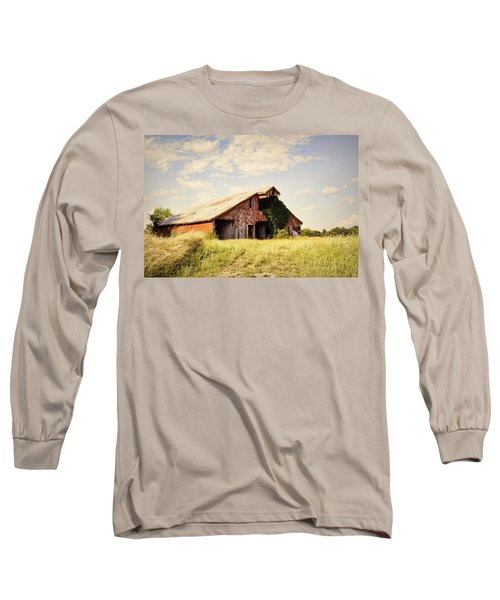 Englewood Barn Long Sleeve T-Shirt