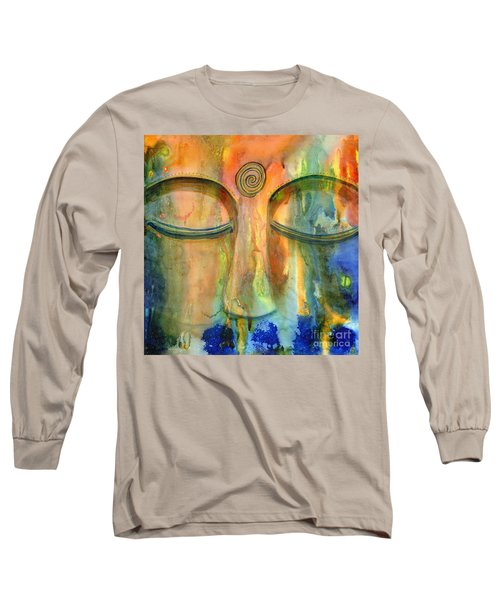 Enlightened Long Sleeve T-Shirt