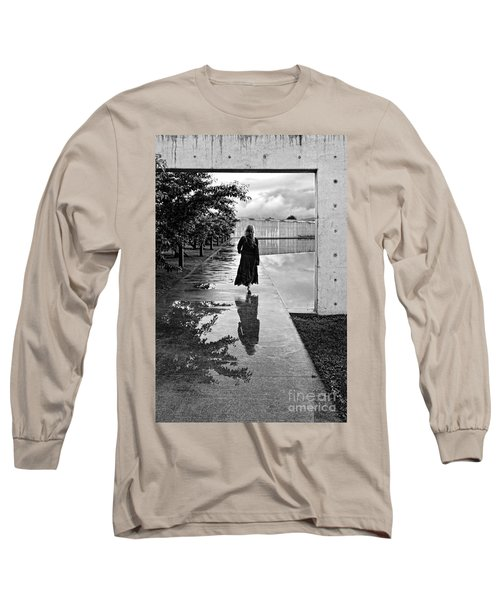 Entrance Long Sleeve T-Shirt