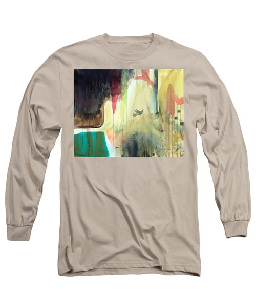 Envisage Long Sleeve T-Shirt by Robin Maria Pedrero