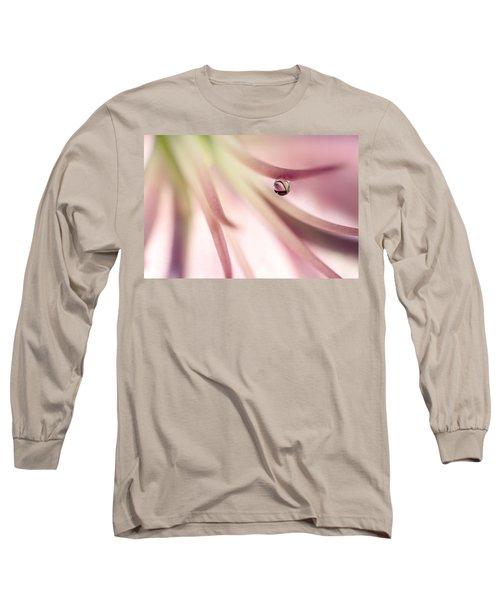 Escape Route Long Sleeve T-Shirt