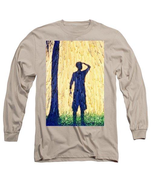 Eternal Quest 2002 - 1 Of 1 Long Sleeve T-Shirt