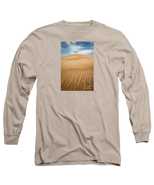 Eternity Long Sleeve T-Shirt by Alice Cahill