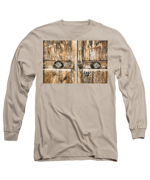 European Vingnette 3 Long Sleeve T-Shirt