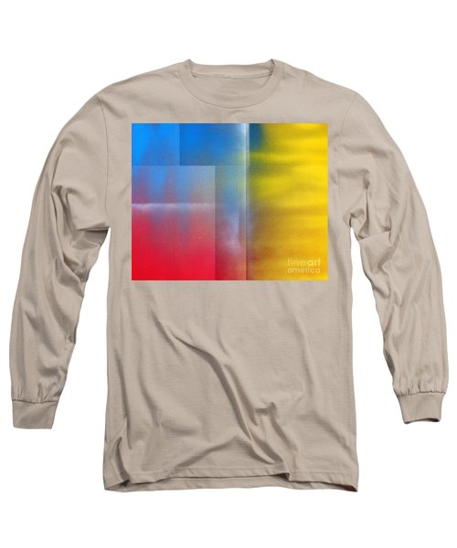 Every Breath You Take Long Sleeve T-Shirt