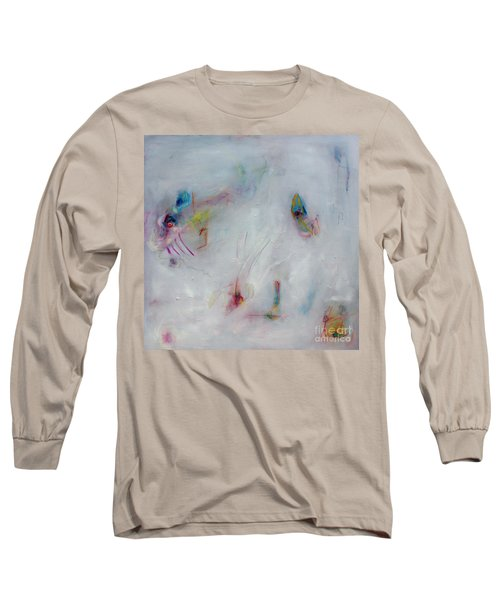 Exit Long Sleeve T-Shirt