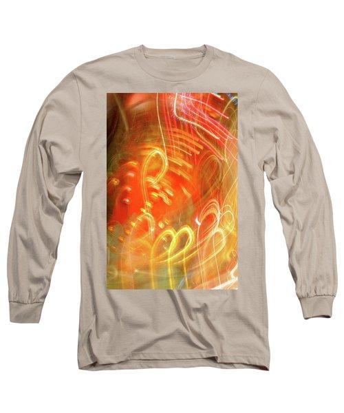 Extra Ball Time Long Sleeve T-Shirt
