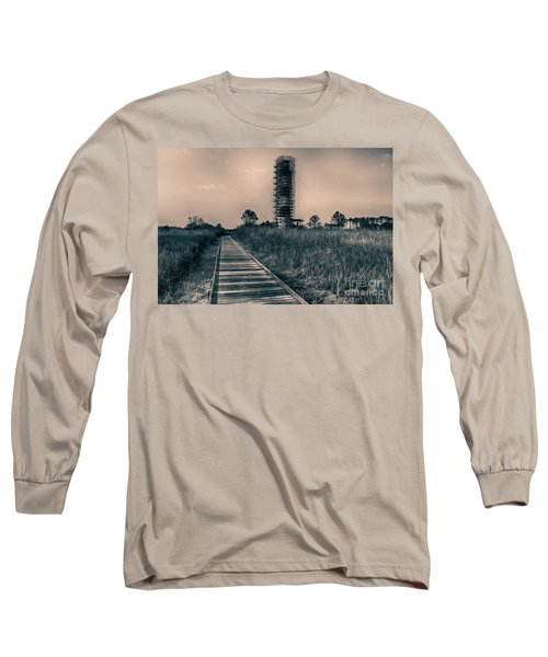 Extreme Makeover Lighthouse Edition Long Sleeve T-Shirt