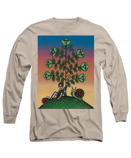 Fairy Series Tina Long Sleeve T-Shirt