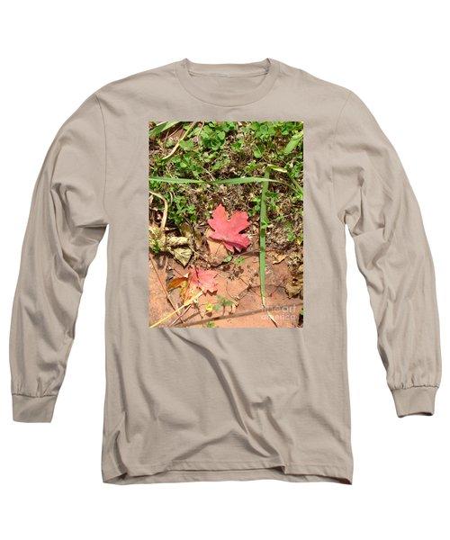 Fall Colors 6342 Long Sleeve T-Shirt