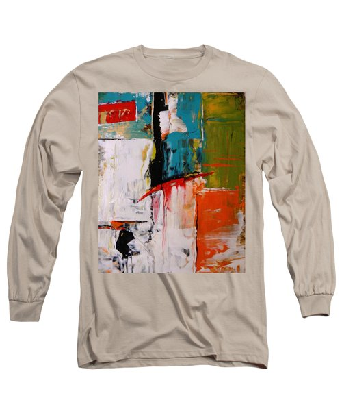 Falls IIi Long Sleeve T-Shirt