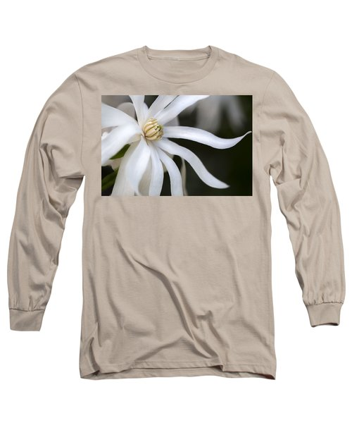 Fancy Azalea Long Sleeve T-Shirt