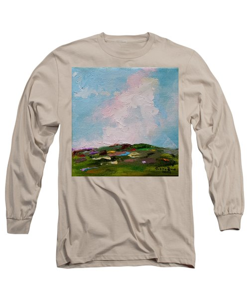 Farmland Iv Long Sleeve T-Shirt