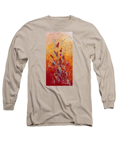 Fascination Long Sleeve T-Shirt