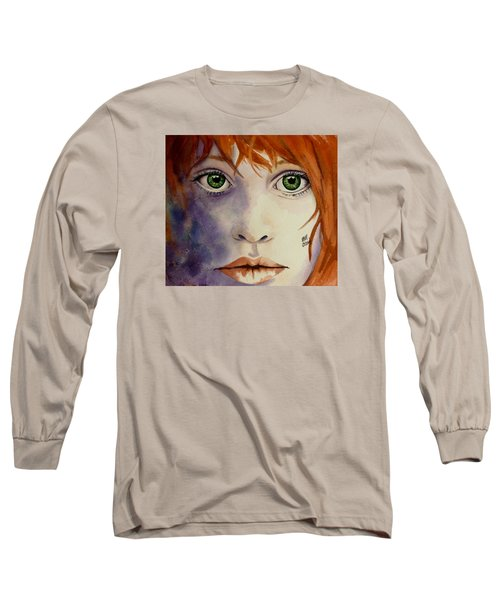 Feeling Lost Long Sleeve T-Shirt