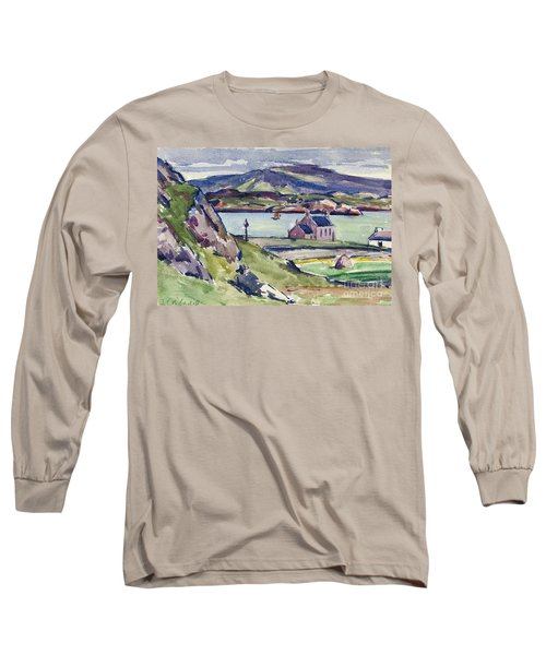 Figure And Kirk   Iona Long Sleeve T-Shirt