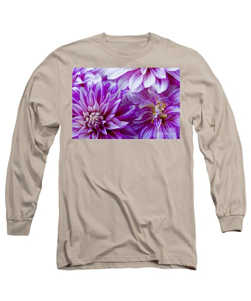 Filling The Frame Long Sleeve T-Shirt