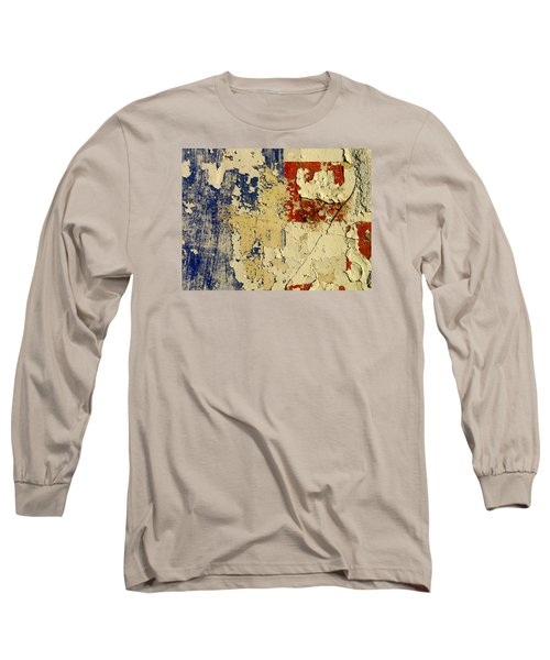 Film Homage Andrei Tarkovsky Andrei Rublev 1966 Wall Coolidge Arizona 2004 Long Sleeve T-Shirt by David Lee Guss
