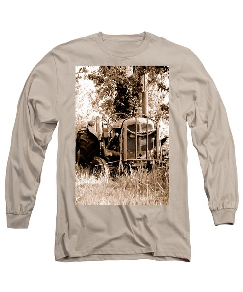 Fine Art Photography Long Sleeve T-Shirt