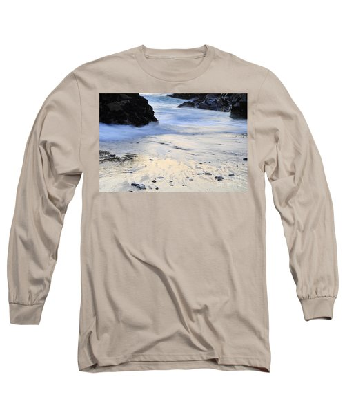 Fine Art Water Long Sleeve T-Shirt
