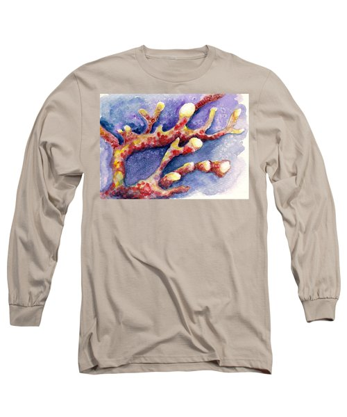Sting Of Hydra Long Sleeve T-Shirt