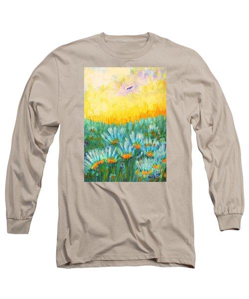 Firelight Long Sleeve T-Shirt