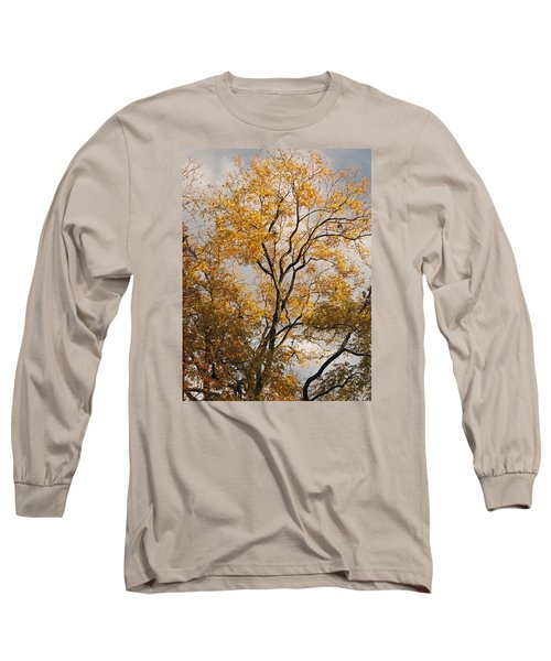 First Day Of Winter 2 Long Sleeve T-Shirt