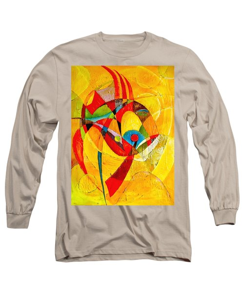 Fish II - Marucii Long Sleeve T-Shirt