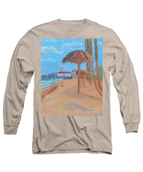 Fisherman's Resturant Long Sleeve T-Shirt