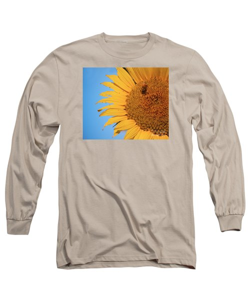 Long Sleeve T-Shirt featuring the photograph Flawed Beauty by Rima Biswas