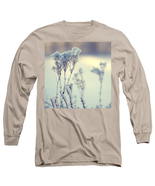 Fleeting Moment Long Sleeve T-Shirt