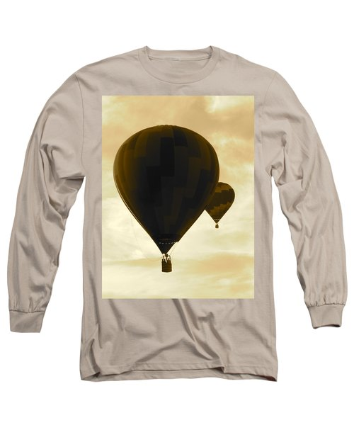 Flight Of Dreams  Long Sleeve T-Shirt