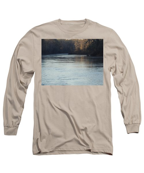 Flint River 31 Long Sleeve T-Shirt