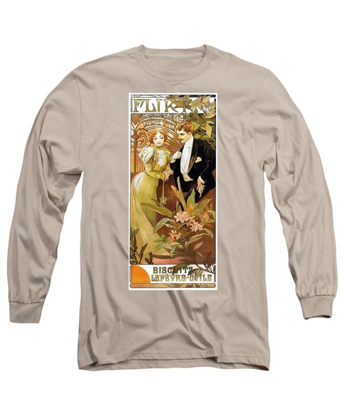 Flirt Long Sleeve T-Shirt