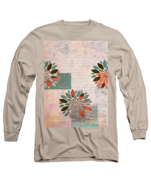 Floralis - 876a Long Sleeve T-Shirt