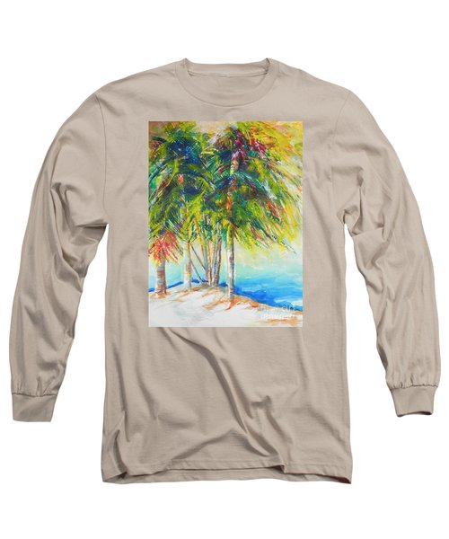 Florida Inspiration  Long Sleeve T-Shirt