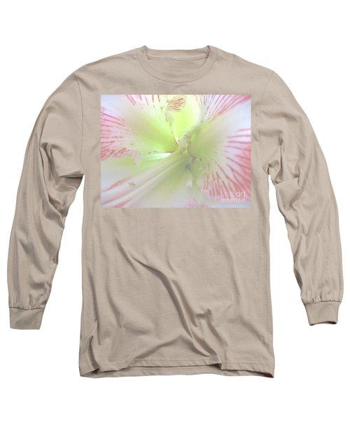 Flower Of Light Long Sleeve T-Shirt
