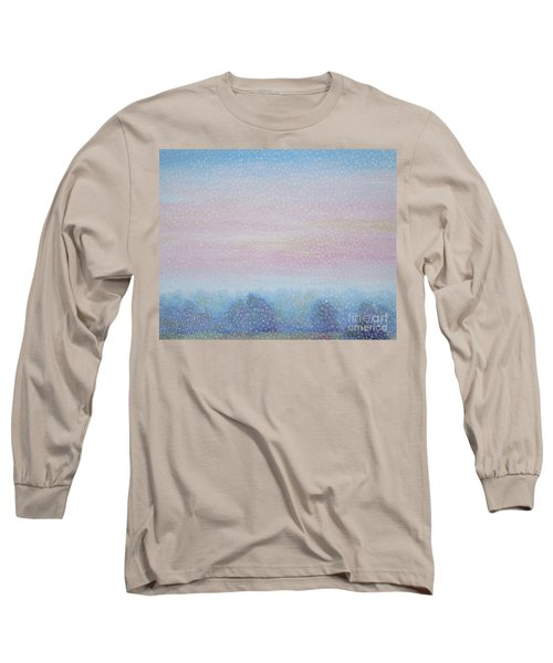 Fog Long Sleeve T-Shirt