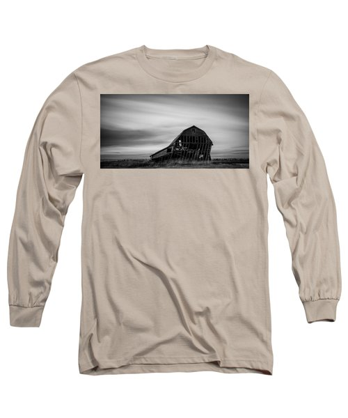 Fogotten Long Sleeve T-Shirt