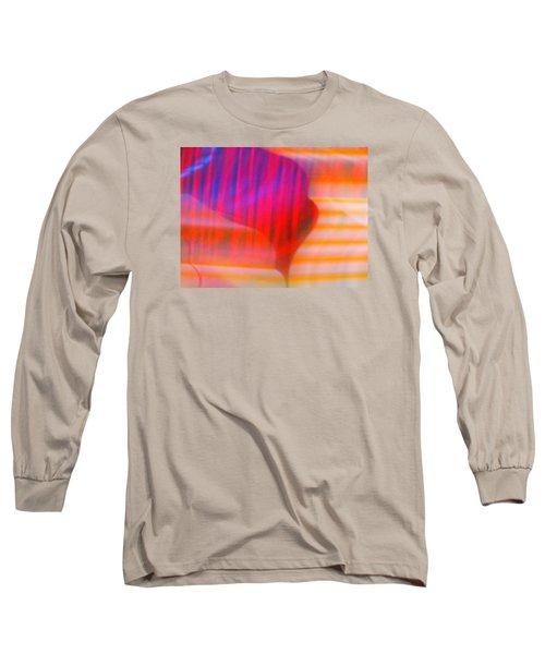Forest On Venus Long Sleeve T-Shirt