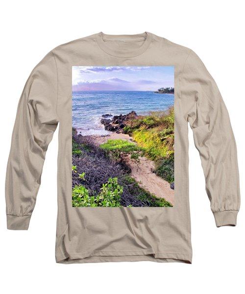 Four Seasons 125 Long Sleeve T-Shirt