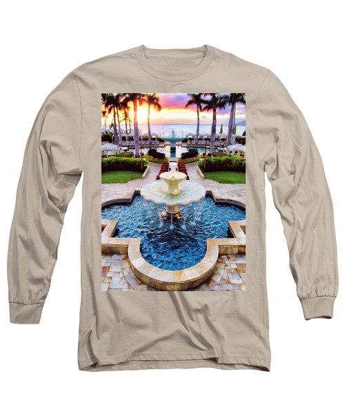 Four Seasons 50 Long Sleeve T-Shirt