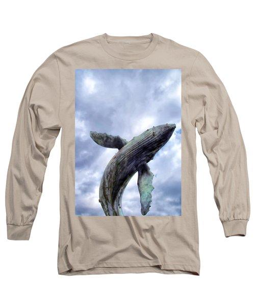 Four Seasons 59 Long Sleeve T-Shirt