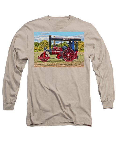 Fowler Road Roller Long Sleeve T-Shirt
