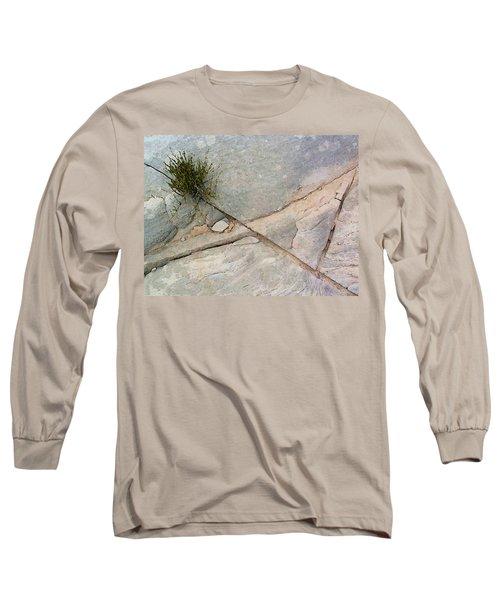 Fracture 1 Long Sleeve T-Shirt