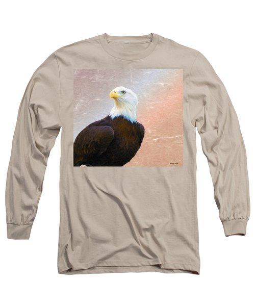 Freedom Flyer Long Sleeve T-Shirt