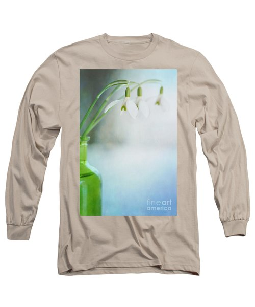 Fresh Spring Long Sleeve T-Shirt