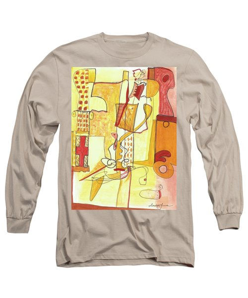 From Within 3 Long Sleeve T-Shirt